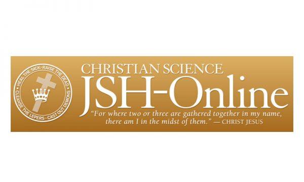 Reading Room - JSH Online